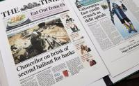 比特币是骗人的吗?比特币登上英国《金融时报》头版