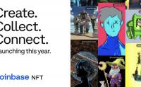NFT阵容再添一员!加密交易所Coinbase宣布将推出NFT市场